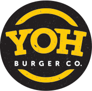 YohBurger Logo